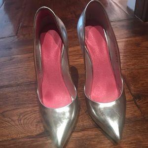 Women's Casadei shoes size 9